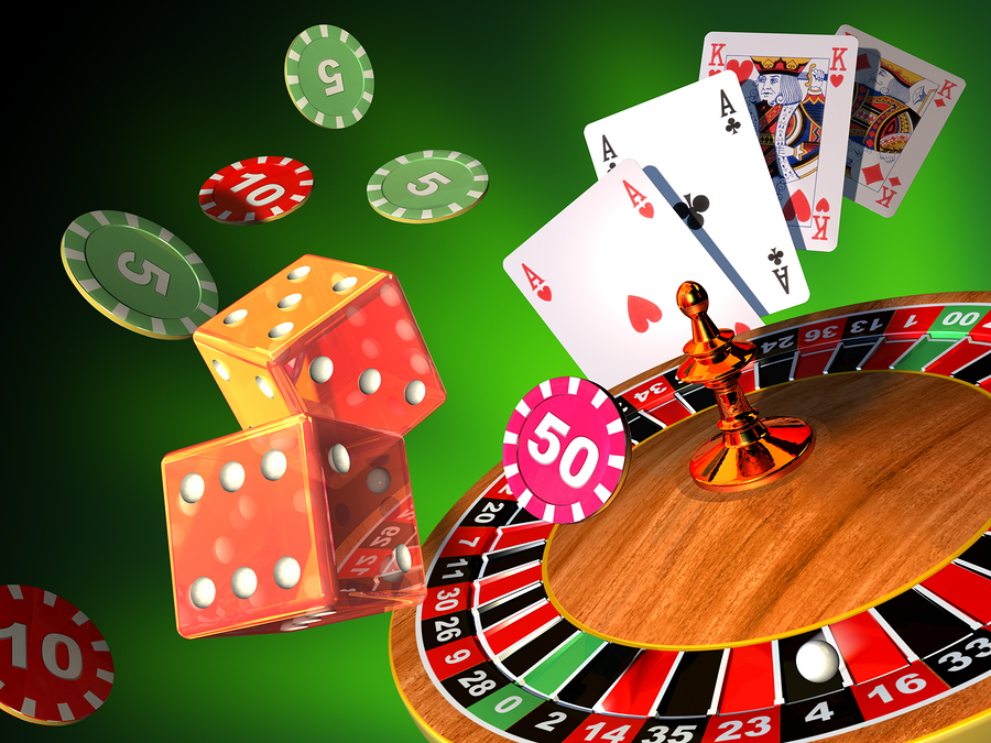 Dominoqq Online Gambling