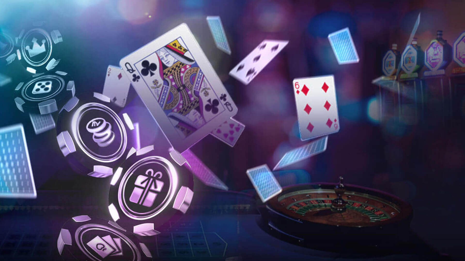 Why All Like to Play at Trusted Online Casinos