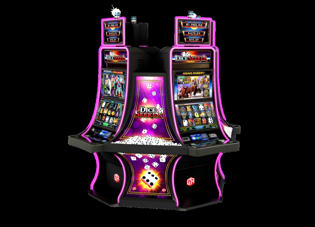 slot games providers