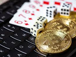 play of gambling