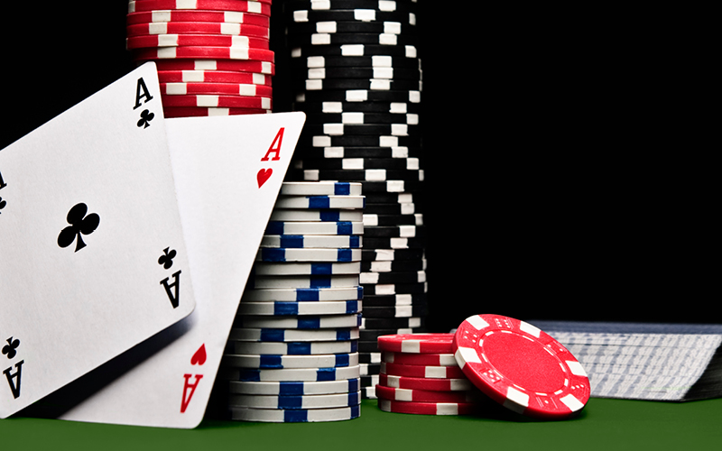 Several reasons for getting addicted to gambling